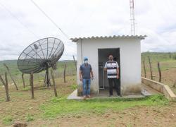 """OPERATIVIDAD DE LA SEÑAL DE TV PERÚ Y RADIO NACIONAL EN LA REGIÓN TUMBES PARA LA CONECTIVIDAD EN LOS MEDIOS DE COMUNICACIÓN PARA EL PROGRESO Y DESARROLLO DE LA POBLACIÓN Y LOS ESTUDIANTES PUEDAN RECIBIR EL PROGRAMA """"APRENDO EN CASA"""""""